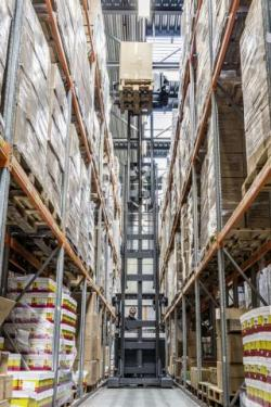 Atlet by UniCarriers URS