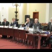 III Евразийская конференция «Логистика в международной торгово промышленной кооперации»