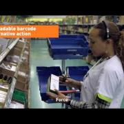 Pharmaceutical distributor CERP Rouen ensures total logistics traceability with ZetesMedea