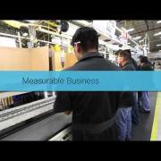 Интернет вещей преобразует производственные процессы Stanley Black & Decker, г. Рейноса, Мексика