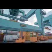 SCA Logistics' containerization video