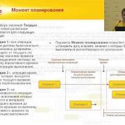 1C:ERP. Развитие производственного функционала и MES планирование