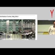 YaC/m 2014 - Зал М (14:00) - Логистика для маркетинга