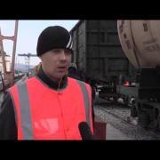 Выявление бракованных боковых рам на Забайкальской магистрали