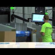 PERFECT PICK: Robotic Goods-to-Person Picking Technology for Order Fulfillment