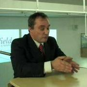 Supply Chain Strategy - Professor Richard Wilding
