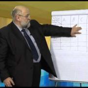 Лекция 7: Транспортная логистика. Стандартная транспортная задача. (Часть 1)