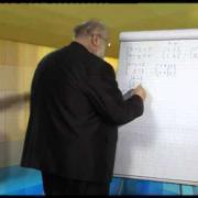 Лекция 13: Логистика производственных процессов (часть 1)