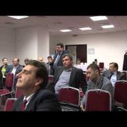 Конференция 23 апреля 2014