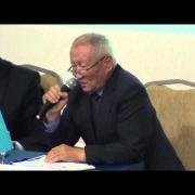 """""""Транспорт и логистика-2014"""": Пленарная дискуссия"""