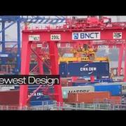 Port Operations from Logistics Skills