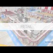 Solutions automatisées pour le Retail