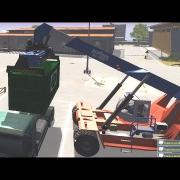 Logistics Company - First Look Gameplay HD