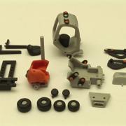 Wie wird ein STILL Gabelstapler gebaut?